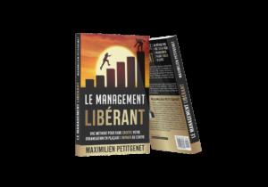 Livre Management LIbérant